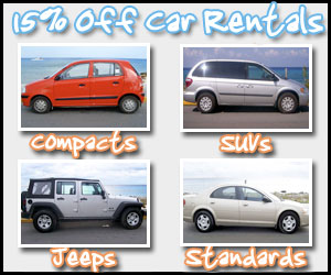 TTD Car Rentals