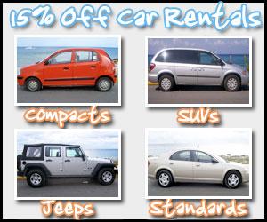 Cozumel Car Rentals