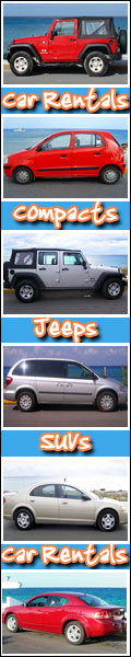 Car Rentals SS