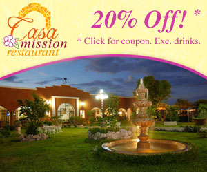 Mission Restaurants
