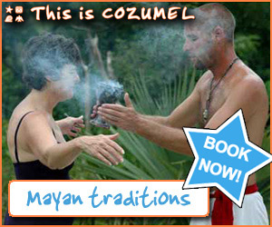 Cozumel Steam Bath tour