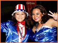 Cozumel Carnival 2014