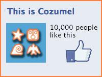 Cozumel Facebook