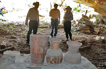 Cozumel archaeoastronomy