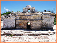 Cozumel archaeology