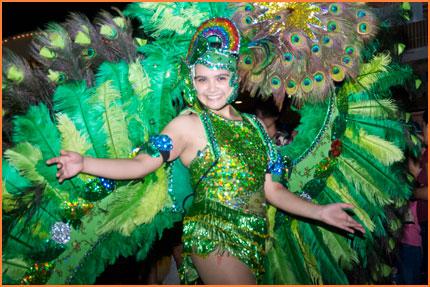 Carnival Cozumel 2013