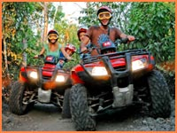 ATV and snorkel tour