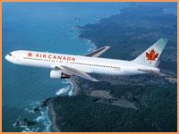 Canada Cozumel flights