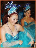 Cozumel Carnival 2008 dates
