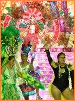 Cozumel Carnival 2008
