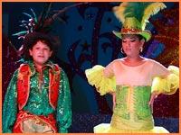 Carnival Cozumel