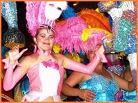 Carnival in Cozumel