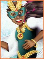 Cozumel Mexico Carnival
