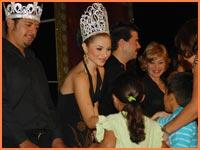 Cozumel Carnival 2008 next!