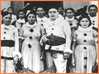 carnival Cozumel history