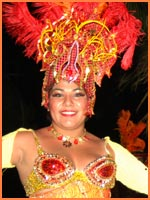 Cozumel Mexico Carnival 2007