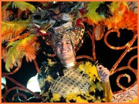Cozumel Carnival photos