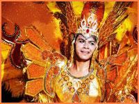 Cozumel Carnival 2011