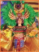 Cozumel Carnival 2010