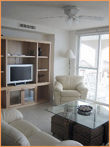 Cozumel rental condo for sale