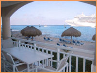Cozumel condo for sale