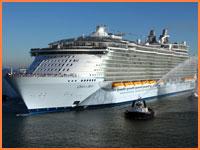 Cozumel cruises.