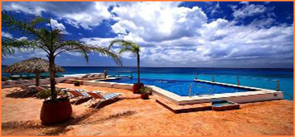 Cozumel rental home