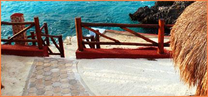 Stunning Cozumel rental
