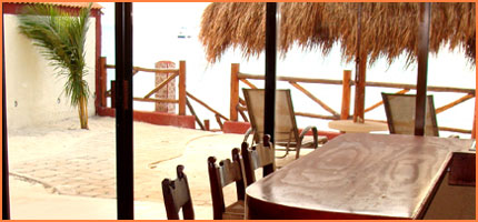 Cozumel rental vacation