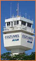 Cozumel flights