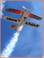 Cozumel airshow