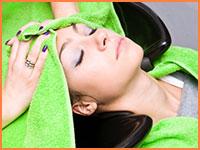 Cozumel beauty salon
