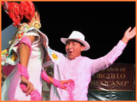 Cozumel celebrations
