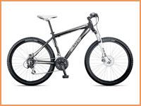 Cozumel bike rentals