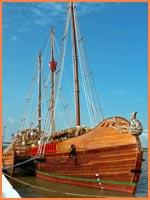 Cozumel sailing voyage