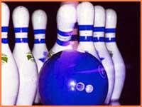 Cozumel bowling