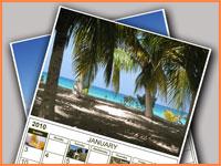 Cozumel calendar