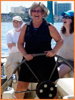 Cozumel sailing tour