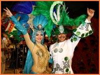 Carnival 2007 in Cozumel