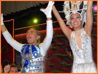 Cozumel Carnival 2009