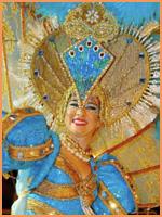 Cozumel Carnival 2012