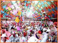 Feria de El Cedral