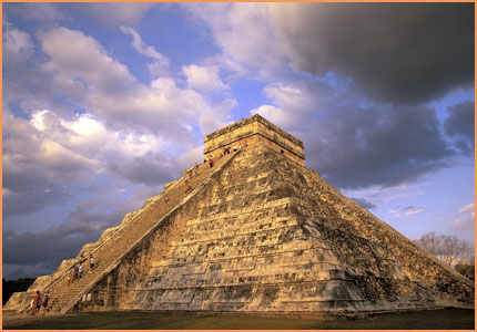Cozumel tours to Chichen Itza