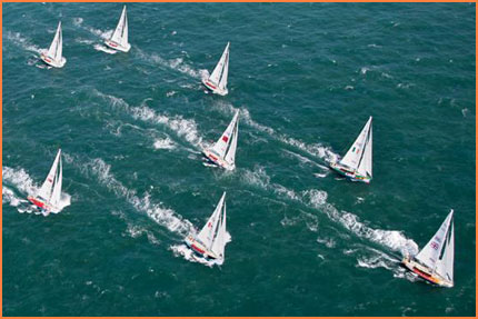 Cozumel Clipper Round The World Yacht Race