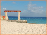 Cozumel Club Caribe