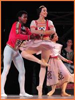 Cozumel ballet