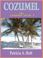Updated Cozumel travel guide