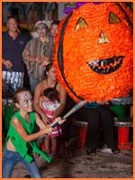 Cozumel Halloween