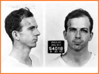 Cozumel history, Lee Harvey Oswald