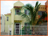 Cozumel home for sale